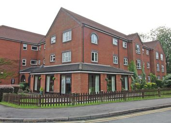 Thumbnail 2 bed flat for sale in The Spinney, Street Lane, Moortown, Leeds