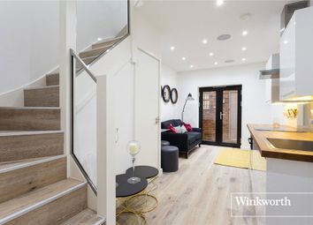 Thumbnail 1 bed property for sale in Siamese Mews, Finchley, London