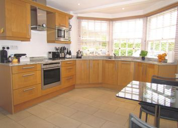 Thumbnail 3 bed flat to rent in South Square, Hampstead Garden Suburb, London