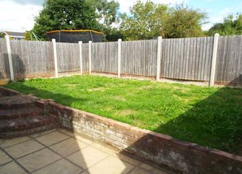 Thumbnail 2 bedroom maisonette to rent in Fullwell Avenue, Clayhall