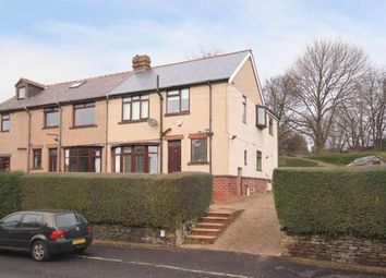 Thumbnail 4 bed semi-detached house for sale in Tapton Hill Road, Sheffield, South Yorkshire