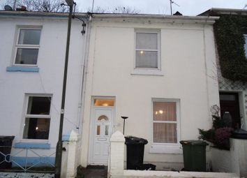 Thumbnail 2 bed terraced house for sale in Orchard Road, Hele, Torquay