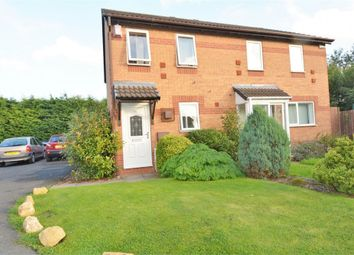 Thumbnail 2 bed semi-detached house for sale in Goldstar Way, Kitts Green, Birmingham