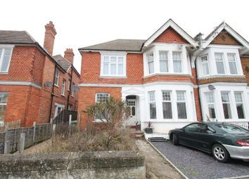 Thumbnail 5 bed maisonette for sale in Dorset Road, Bexhill-On-Sea