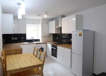 Thumbnail 5 bed terraced house to rent in Bradfield Street, Edge Hill, Liverpool