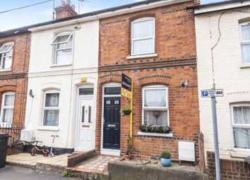 Thumbnail 2 bed terraced house for sale in Waldeck Street, Reading