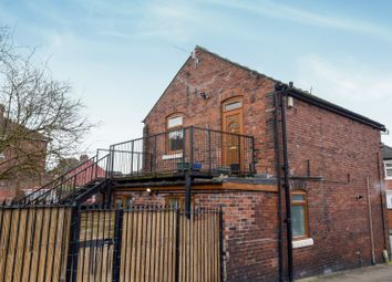 Thumbnail 1 bed flat to rent in Warrington Street, Fenton, Stoke-On-Trent