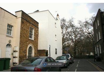 Thumbnail 2 bed flat to rent in Croston Street, London
