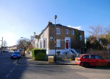 Thumbnail 1 bed flat to rent in Riversdale Road, London