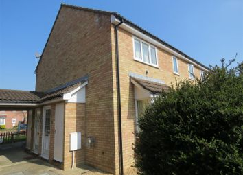 Thumbnail 1 bed property for sale in Derwent Close, St. Ives, Huntingdon