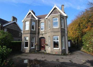 Thumbnail 4 bedroom detached house for sale in Larne Road, Carrickfergus