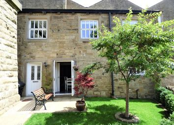 Thumbnail 3 bed semi-detached house for sale in Townley Mews, Carleton, Skipton