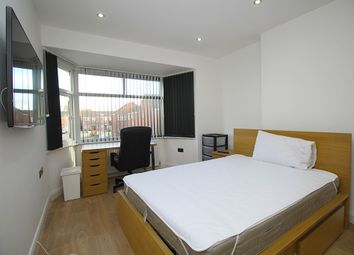 1 bed property to rent in Brisco Avenue, Loughborough LE11