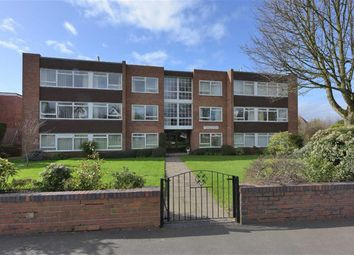 Thumbnail 2 bed flat for sale in Wychbury Grange, Hagley Road, Stourbridge