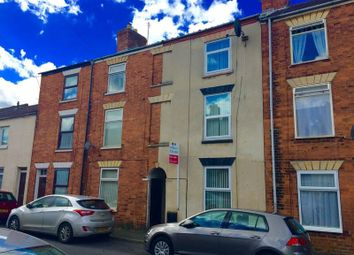 Thumbnail 3 bedroom terraced house for sale in Norton Street, Grantham