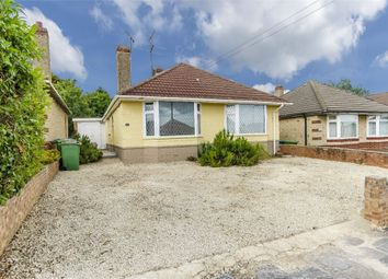 Thumbnail 3 bedroom detached bungalow for sale in Browning Avenue, Thornhill Park, Southampton, Hampshire