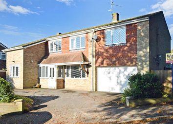4 bed detached house for sale in Royton Avenue, Lenham, Maidstone, Kent ME17