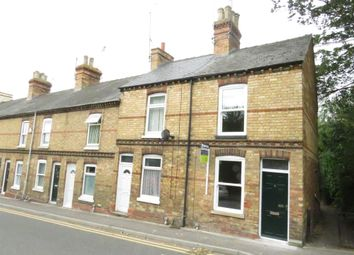 Thumbnail 1 bed end terrace house for sale in Brazenose Lane, Stamford