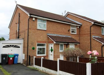 Thumbnail 2 bedroom property for sale in Ness Grove, Kirkby, Liverpool