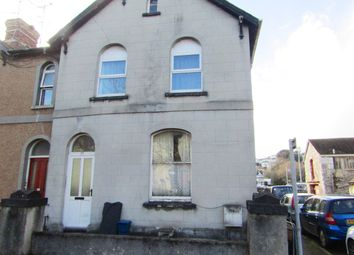 Thumbnail 1 bed property to rent in The Avenue, Newton Abbot