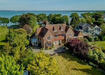 5 bed semi-detached house for sale in Sinah Lane, Hayling Island, Hampshire PO11