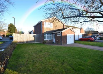 3 bed detached house for sale in Garth Crescent, Binley, Coventry CV3