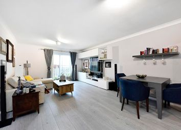 Thumbnail 3 bed flat for sale in Spert Street, London