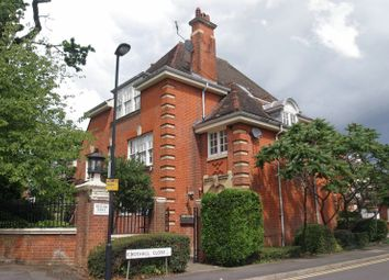 Thumbnail Studio for sale in Crothall Close, London