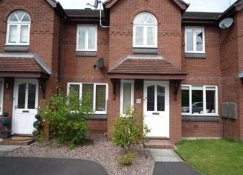 Thumbnail 3 bed terraced house to rent in 24 Burnside Close, Ws