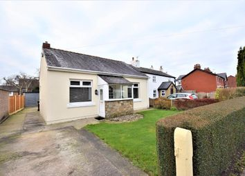 Thumbnail 2 bed detached bungalow to rent in Leyland Lane, Leyland, Preston, Lancashire