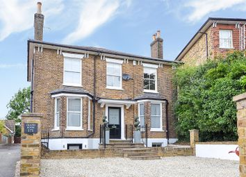Thumbnail 5 bed detached house for sale in High Street, Brentwood