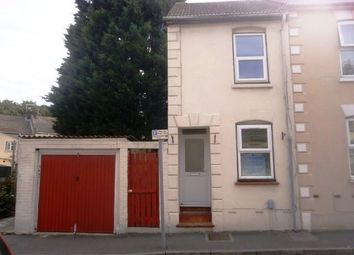Thumbnail 2 bedroom terraced house to rent in East Street, Gillingham