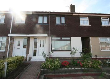 Thumbnail 2 bed terraced house to rent in Catcote Road, Hartlepool