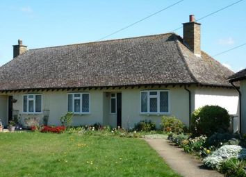 Thumbnail 2 bedroom semi-detached bungalow to rent in The Square, Eltisley Road, Waresley, Sandy