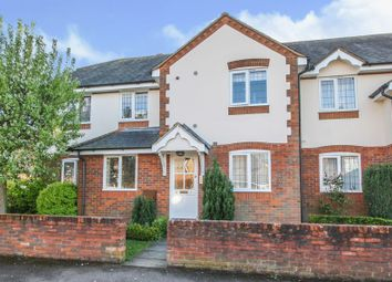 Thumbnail 2 bed flat for sale in Dedmere Rise, Marlow