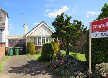 Thumbnail 2 bed detached bungalow for sale in Wimborne Grove, Nascot Wood, Watford