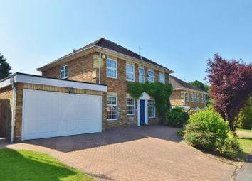 Thumbnail 5 bed detached house for sale in The Thicket, Penn, High Wycombe