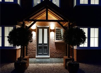 Thumbnail 5 bedroom detached house for sale in Lakes Lane, Beaconsfield