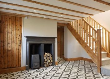 Thumbnail 4 bed detached house for sale in Welfen Lane, Claypole, Newark