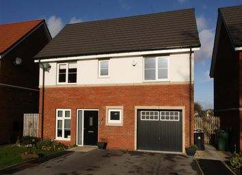 Thumbnail 3 bed detached house for sale in Tailor Close, Scholes, Cleckheaton