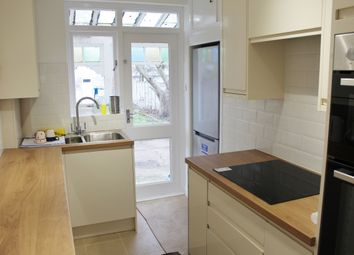 Thumbnail 3 bed property to rent in Brangbourne Road, Bromley