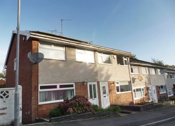 Thumbnail 3 bed end terrace house for sale in Ash Grove, Llandough, Penarth