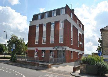 Thumbnail 2 bed flat to rent in Sovereign Close, Leighton Buzzard