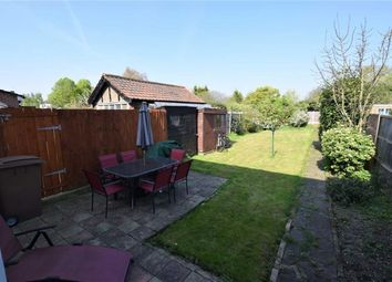 Thumbnail Semi-detached house to rent in Old Church Road, London