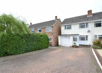 3 bed semi-detached house for sale in Sycamore Rise, Newbury, Berkshire RG14