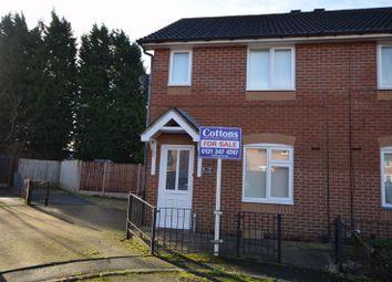 2 bed semi-detached house for sale in Redwing Grove, Erdington, Birmingham B23