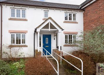 Thumbnail 3 bed terraced house for sale in Victoria Court, Croston