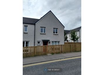 Thumbnail 2 bedroom end terrace house to rent in Mugiemoss Road, Bucksburn, Aberdeen