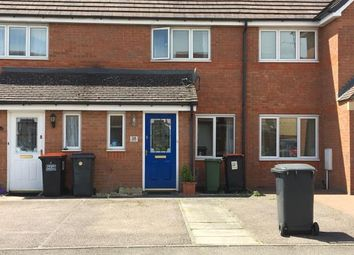 Thumbnail 2 bed terraced house to rent in Byford Way, Leighton Buzzard
