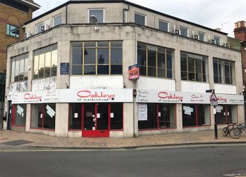 Thumbnail Retail premises to let in 42 Queen Street, Maidenhead